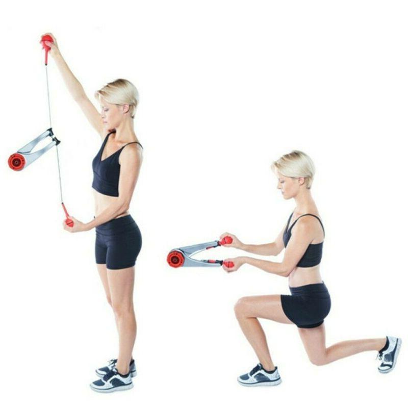 Full Portable Training Set Home Exercise Easy