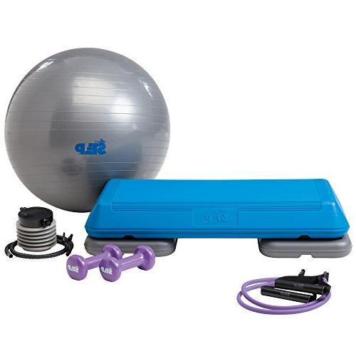 aerobic exercise platform