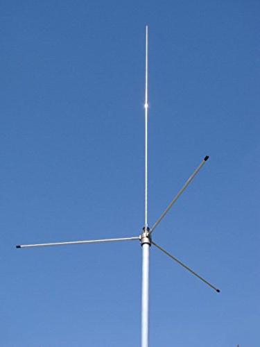 Sirio Antenna GP3E 140-175 MHz 5/8 VHF Ground