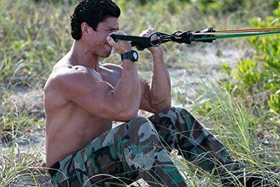 Bodylastics Ready Warrior
