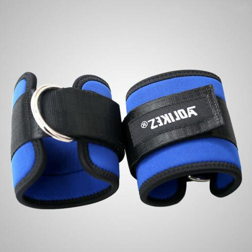 Heavy Duty Strap for Cable Attachment Training