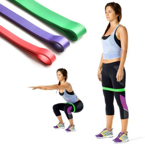 resistance bands set workout