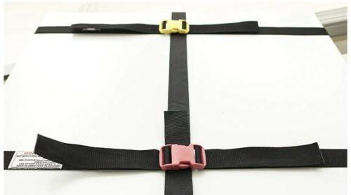 Bodylastics Duty Resistance Bands And Heavy Gauge D-rings