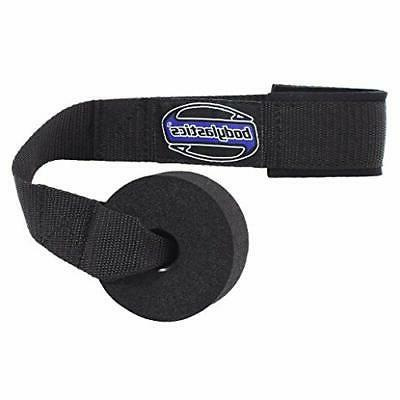 heavy duty resistance bands door anchor attachment