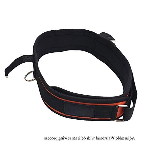 Ranbo bands harness Leg strength strap for basketball equipment