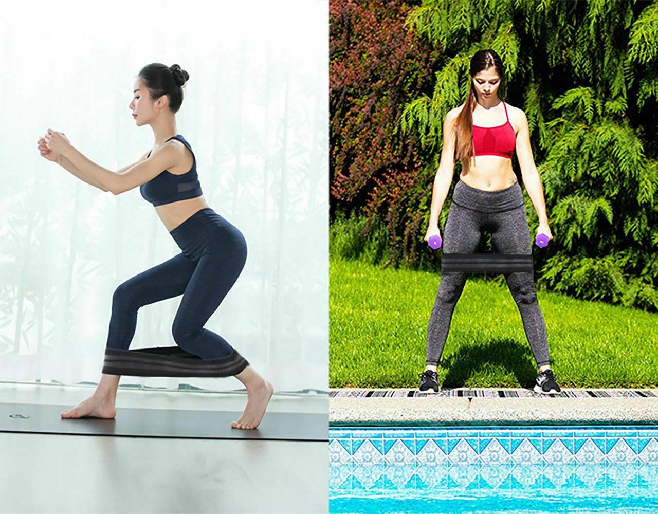 Hip Circle Workout