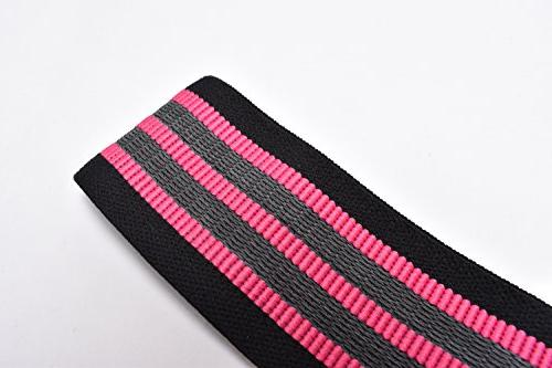 Fit Hip Band Booty for Stretch or