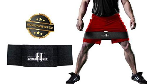 elite hip sling resistance bands