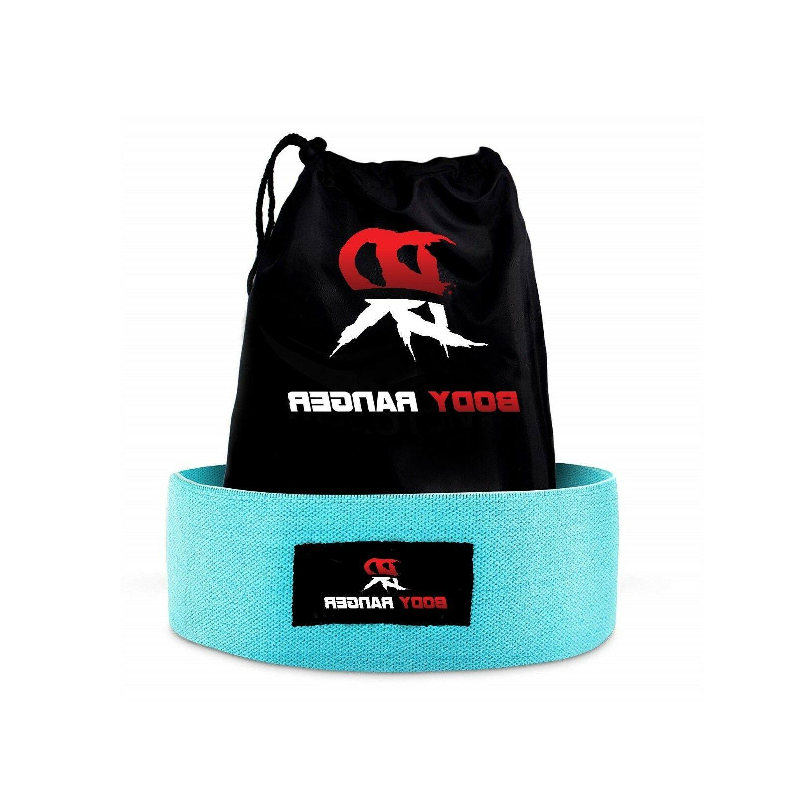 hip resistance workout bands for women
