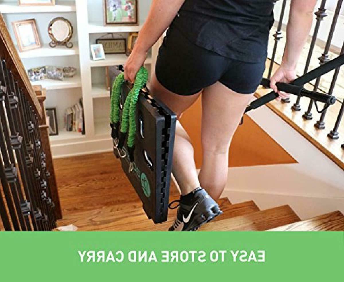 BodyBoss Home Workout 1 of
