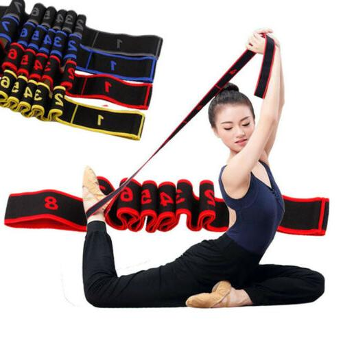 Training Stretch Resistance Band