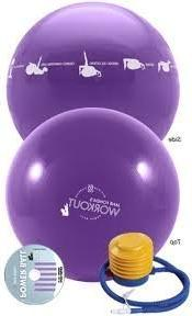 Jane Fonda's Workout - Power Stability Ball