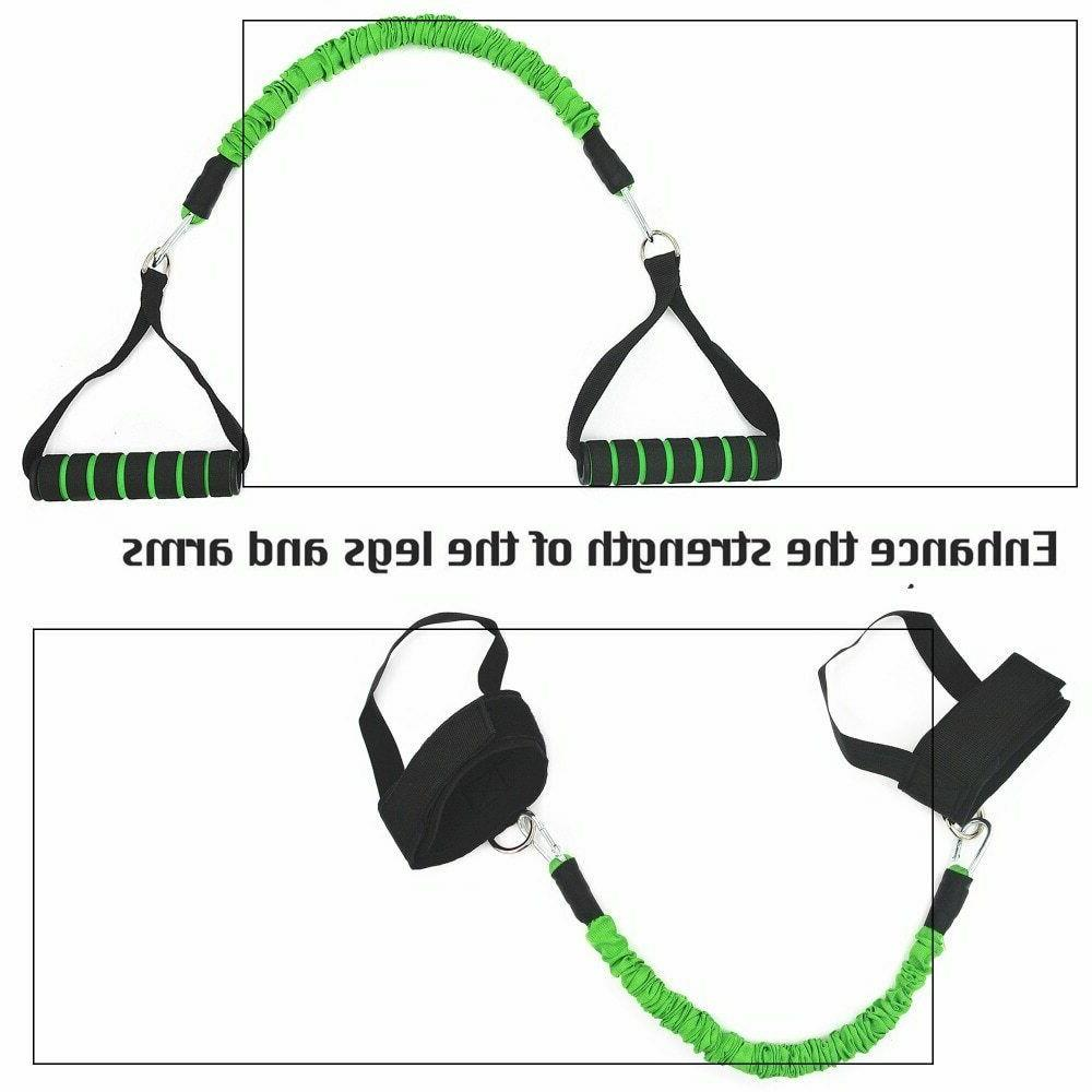 Elastic Training Bands Trainer Jump Band For Strength