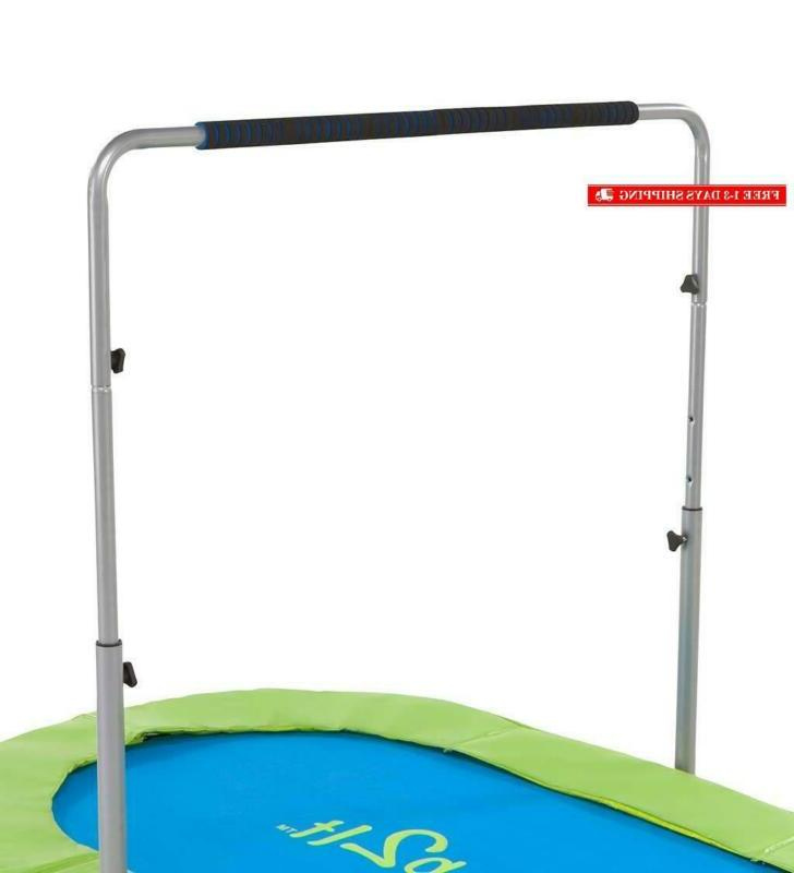 Jump2It Portable Person Adjustable Central