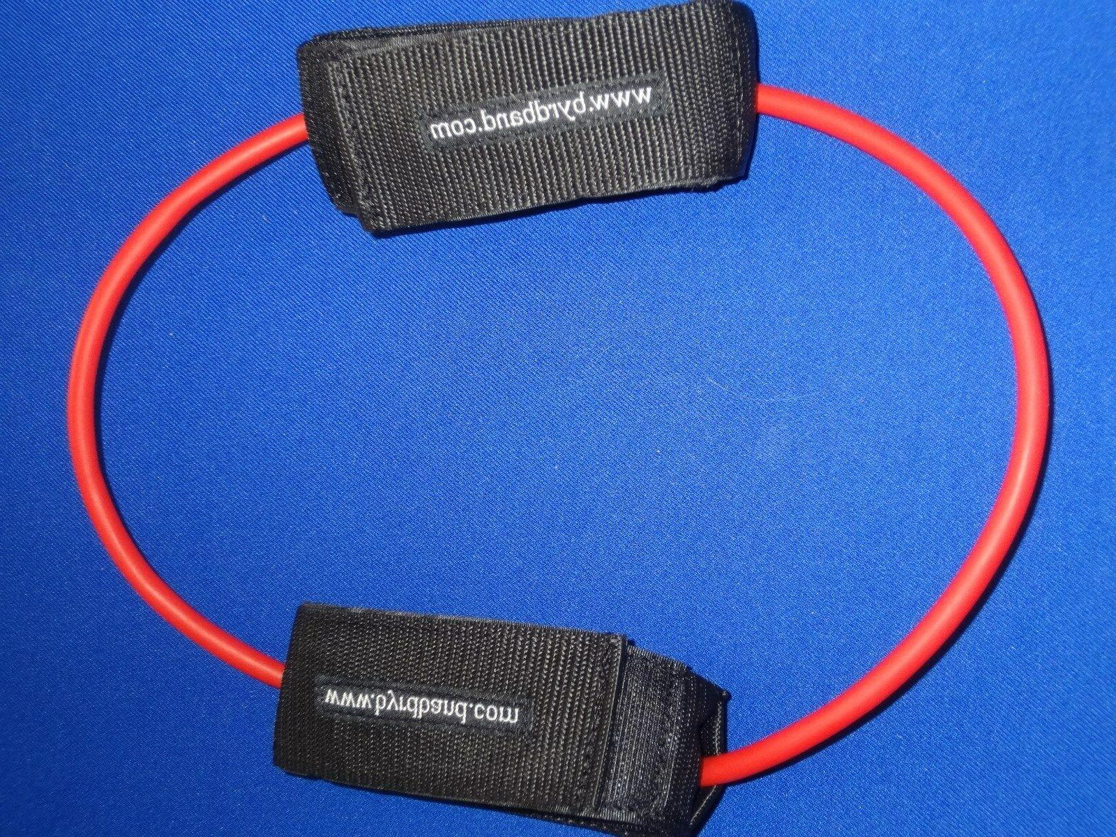 Byrdband Lateral Band w/ Padded Ankle