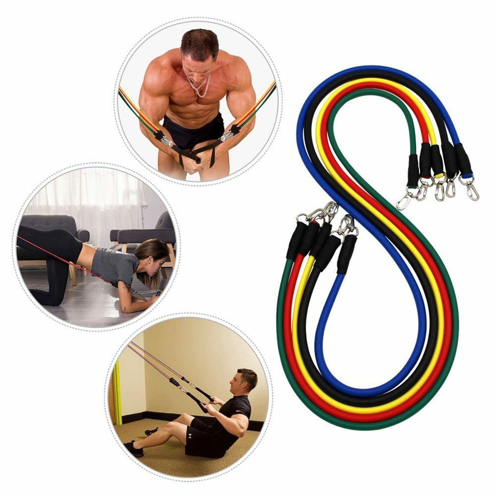Latex Pilates Gym Yoga