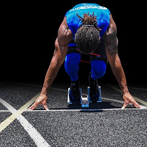 Kinetic Leg Speed Bands - Speed and Videos and - and Guides
