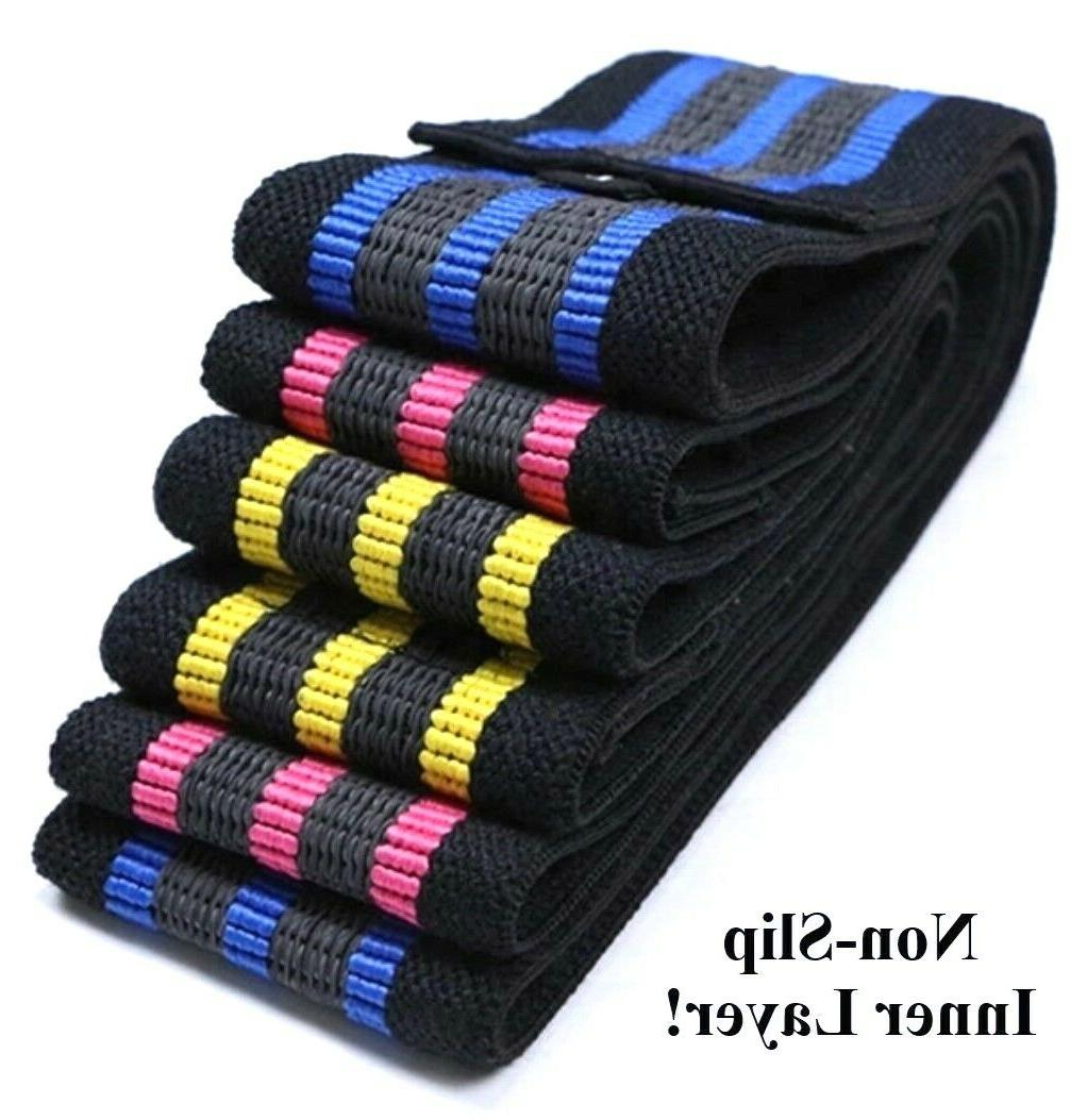 LT Fit Legs Training Cloth Bands Fitness