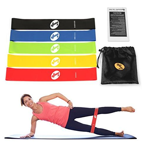 loops exercise resistance bands
