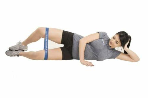 iheartsynergee Resistance Exercise 5 with Bag