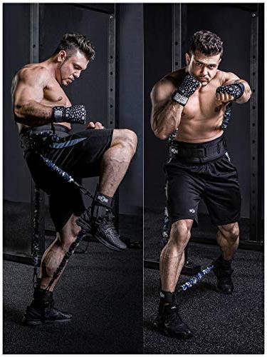 INNSTAR Boxing Natural Band Set Training Equipment for
