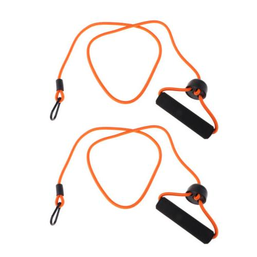 Multifunctional Bands Chest Expander Puller Exercise