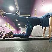 "Natural Latex Workout Pilates 2"""
