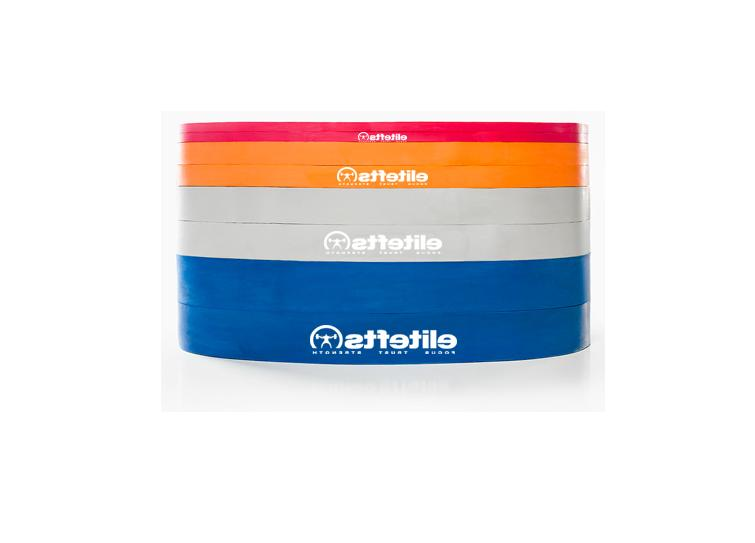 new pro resistance band pack set of