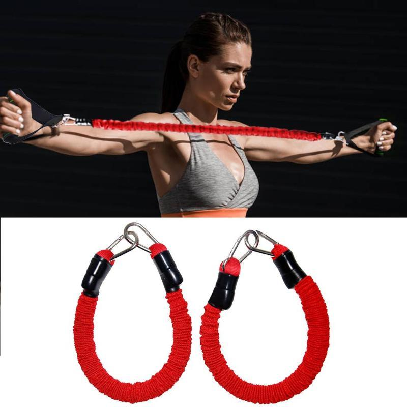 New Sports Fitness <font><b>Resistance</b></font> Belt Arm Strength <font><b>Equipment</b></font>