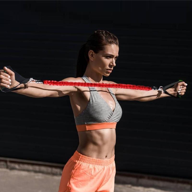New Sports Fitness Belt Leg and Arm <font><b>Boxing</b></font> Strength Fitness <font><b>Resistance</b></font>