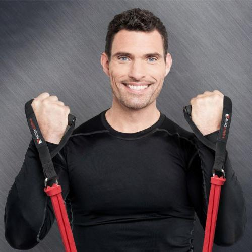 New WODFitters Exercise Band Attachment Bands