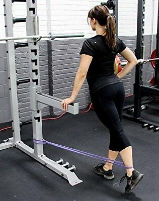 Serious - Micro Resistance and Mobility lbs