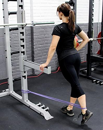 Serious Fitness and Mobility Band