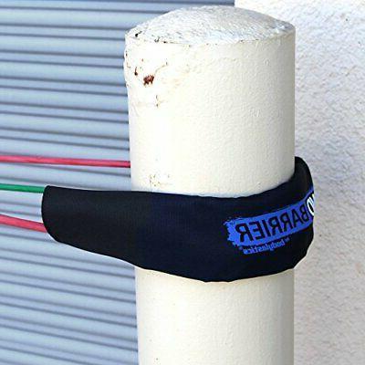 Bodylastics Patented Anti-SNAP Ready