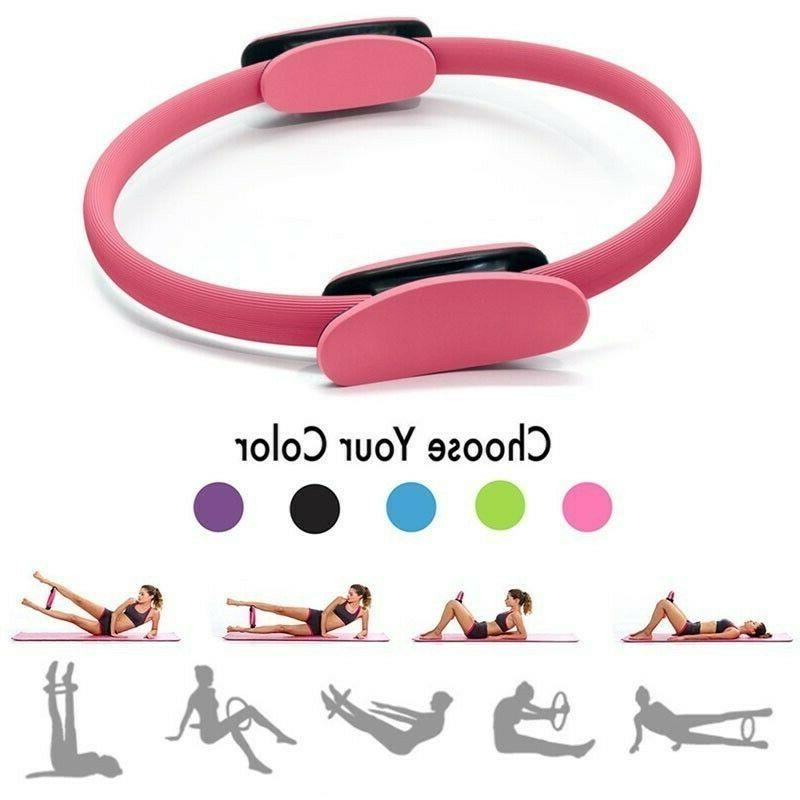 Circle Yoga Resistance for Gym/