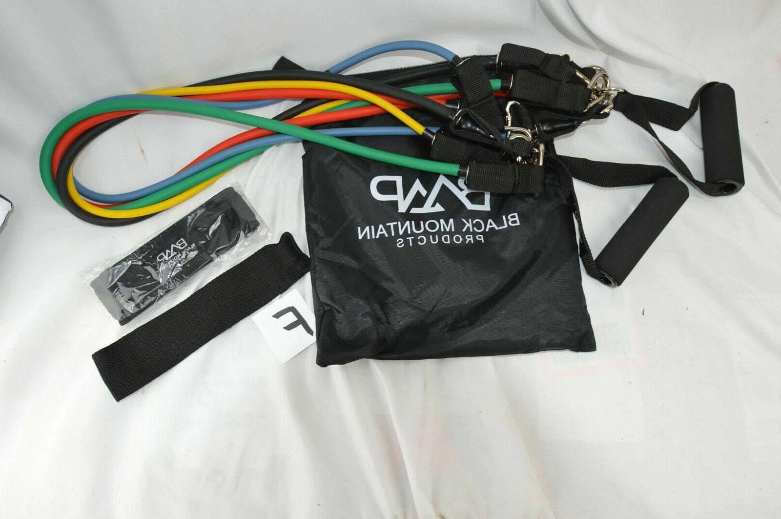 products bmp resistance band set w handles