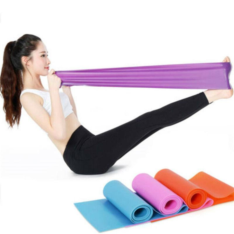 Professional Straps Pilates Stretch