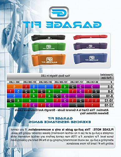 Pull Bands - Heavy Duty Bands, Bands, Mobility Bands Cross Bands Powerlifting