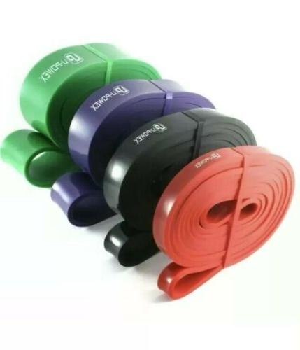 UPOWEX Pull Assist Bands Set of Heavy Duty