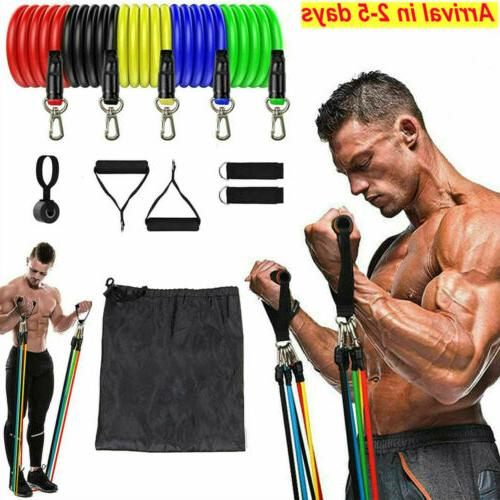 fitness insanity resistance band exercise band