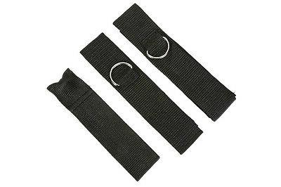 11in1 Resistance Band Yoga Pilates Fitness Tube Bands