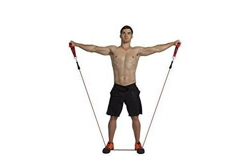 Resistance Bands 11pc Set - Legs