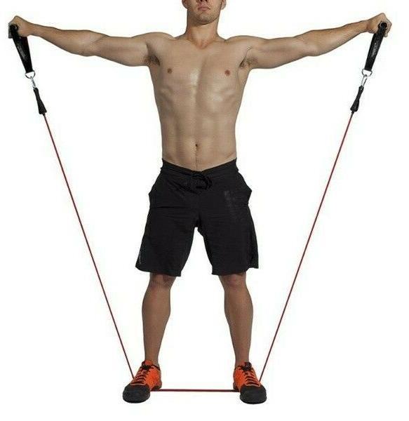 Resistance Yoga Pilates Fitness