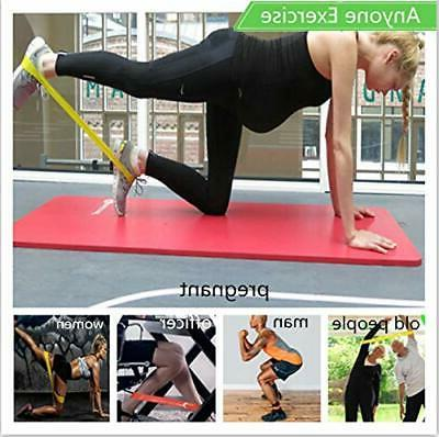 Resistance Set Exercise With Bag Workout Therapy