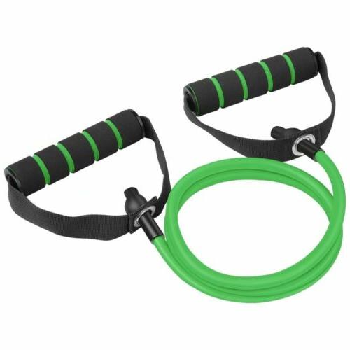 Adepoy resistance bands tube Fitness Heavy resistance