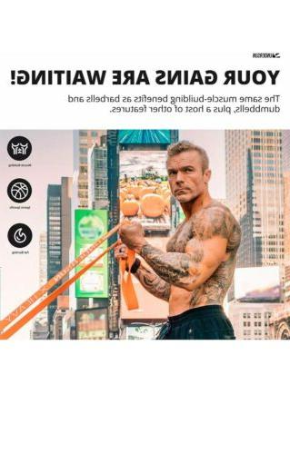 Undersun Workout Exercise Gym