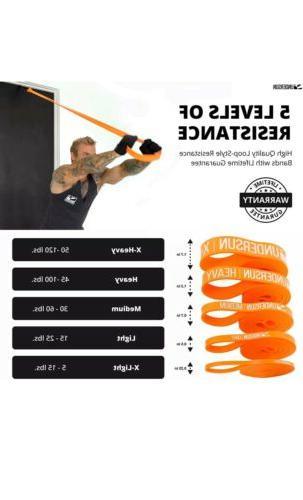 Workout Exercise Gym Tube