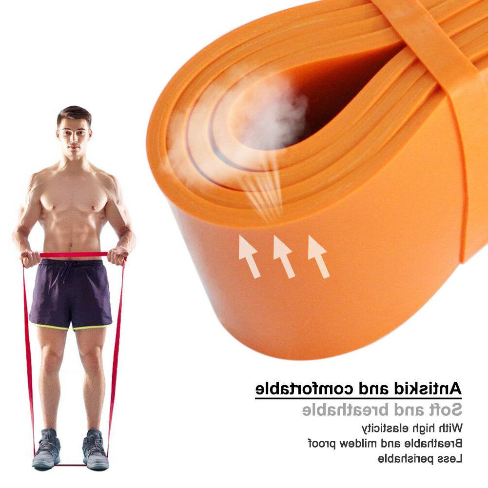 Stretching Gym Fitness Exercise US