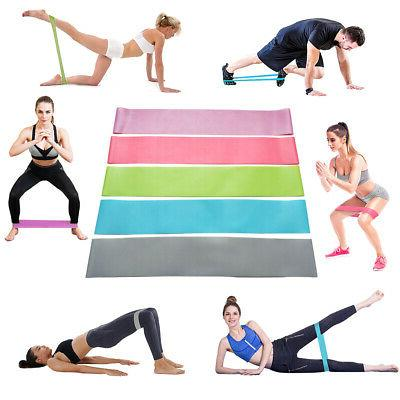 Resistance Exercise Sports Gym Latex US