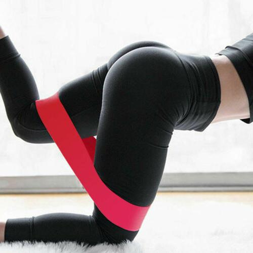 Resistance Bands of CrossFit Yoga Booty Band